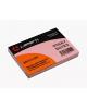 Бумага на л/п 76*101 100л. розовая пастель LAMARK SN0113-PK