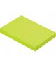 Бумага для заметок 51*76 неон зеленая SN1115-GN