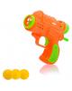 Пистолет 'Бластер' стреляет шариками микс 1005905