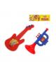 Набор музыкальных инструментов 'Мульт-Бенд, Музыкальный оркестр 4' 2864
