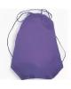 Сумка для сменной обуви цветная 'Фиолетовая' СДС-1 Пчелка
