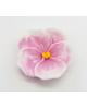 Силиконовая форма 'Анютины глазки цветок' 4223473