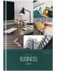 Бизнес-блокнот А5 80л. Office Space 'Офис Stylish workplace' глянцевая ламинация ББ5т80_22371