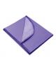 Клеенка для труда Attomex 35*50см  водоотталкивающая ткань фиолетовая  7044902