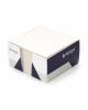 Блок бумажный для записей 'Стандарт' 9*9*5см белый Alinga AL5384